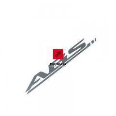 Naklejka na błotnik ABS Suzuki AN 400 650 GSX GSF 650 1250 SFV DL 650 [OEM: 6815138G00Y4P]