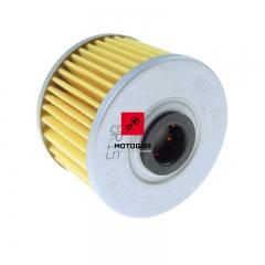 Filtr oleju Honda XR 250 400 600 650 NX 250 650 XBR 500 FMX 650 [OEM: 15410KF0315]