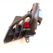 Wylot powietrza, kratka (lewa) Suzuki DL 1000 V-Strom [OEM: 9445006G00YZ5]