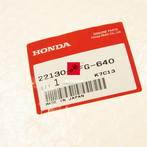 Wariator Honda FES 250 ForeSight [OEM: 22130KFG640]
