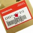 Tryb zębatka biegu jałowego Honda XL 125 185 28 zębów [OEM: 23531437310]