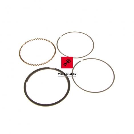 Pierścienie tłokowe Honda CRF 70F zestaw nadwymiar 0.25 [OEM: 13021GCFA20]