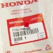 Mocowanie listwa tylnej kanapy pasażera Honda GL 1500 Gold Wing [OEM: 77302MZ0000]