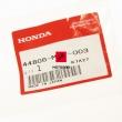 Zębatka napęd ślimaka prędkościomierza Honda XRV 750 Africa Twin XL 600 650 Transalp [OEM: 44806MV1003]