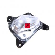 Lampa pozycyjna Suzuki AN 650 Burgman 2013-2016 przednia lewa [OEM: 3610226J00]