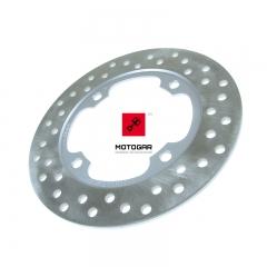 Tylna tarcza hamulcowa Honda CBR 600 900 1000 VTR 1000 [OEM: 43251MEE000]