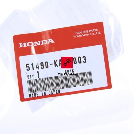 Uszczelniacze lag Honda XL 600 650 Tranasalp NX 650 Dominator komplet [OEM: 51490KAE003]