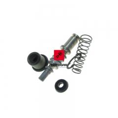 Zestaw naprawczy pompy przedniego hamulca Honda XR 125 250 400 650 [OEM: 45530KJ1702]
