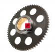 Zębatka tryb wolnego koła rozrusznika sprzęgiełka Aprilia RSV ETV SL RST 1000 [OEM: 2R000113]