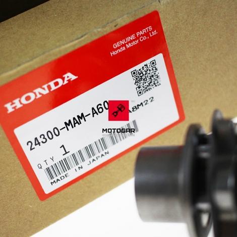 Programator wybierak skrzyni biegów Honda GL 1500 Gold Wing 1990-2000 [OEM: 24300MAMA60]