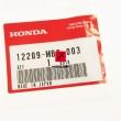 Uszczelniacz zaworowy Honda GL 1000 1100 1200 VT 1100 XR 600 CB 750 [OEM: 12209MB9003]