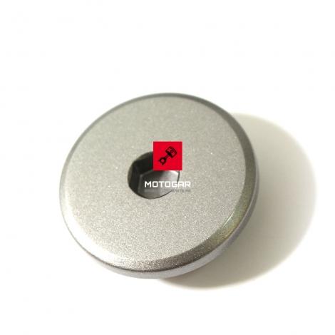 Zaślepka wału korbwego, pokrywy Suzuki DL 1000 DR 650 DR-Z 400 [OEM: 092593601620H]