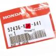 Uszczelniacze tylnego amortyzatora Honda CRF 250 2010-2015 zestaw [OEM: 52436KRNA41]