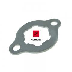 Zabezpiecznie zębatki zdawczej Yamaha XV 250 XJ 600 XT 350 600 [OEM: 3Y11745600]