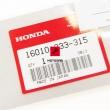Uszczelki gaźnika Honda CB 350F CB 400F zestaw [OEM: 16010333315]