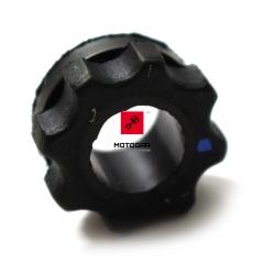 Guma wewnętrznego ciężarka kierownicy Honda CBR NT VTR VFR [OEM: 53109MV4000]