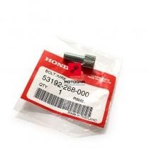 Śruba regulacji linki sprzęgła Honda CBR 125 XL 125 VT 750 [OEM: 53192268000]