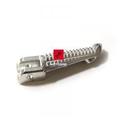 Podnóżek kierowcy Yamaha MT-09 MT-10 [OEM 3XV2746102]