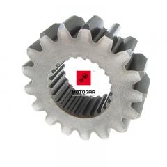 Tryb skrzyni biegów Suzuki RMZ 450 2008-2012 drugi bieg 17 zębów [OEM: 2422128H00]