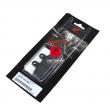 Klocki hamulcowe Honda NSR 125 CA 125 CMX 250 Rebel zestaw przód [OEM: 06455KBSW00]