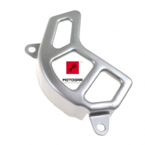 Osłona obudowa zębatki zdawczej Honda XR 250R 1996-2004 [OEM: 11351KCE670]