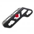 Mocowanie uchwyt szyby Honda CB 500X 20162-018 lewe [OEM: 64234MJWJ80]