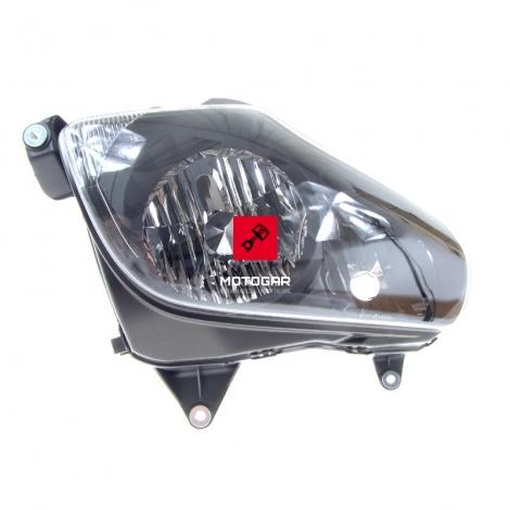 Lampa reflektor Honda GL 1800 Gold Wing 2012-2017 prawa [OEM: 33102MCAS41]