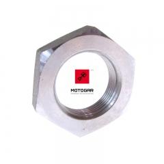 Nakrętka kosza sprzęgłowego Honda CR CRF XR XBR 125 250 400 450 500 [OEM: 90235KA4000]