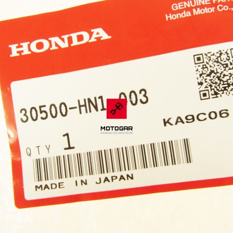 Cewka zapłonowa Honda CR 125 CR 250 XR 400 [OEM: 30500HN1003]