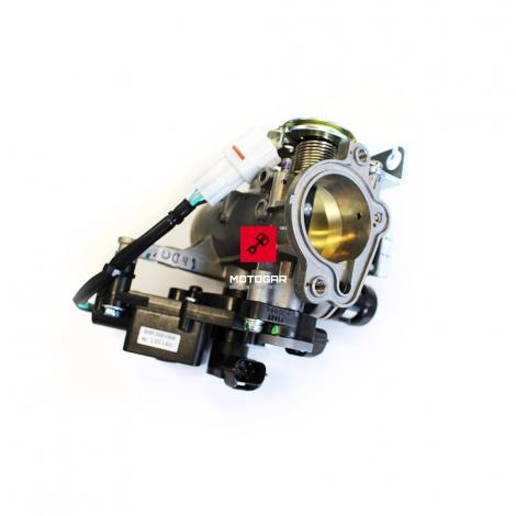 Przepustnica wtryski Suzuki AN400 Burgman [OEM: 1340105H02]