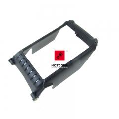 Osłona plastik chłodnicy Ducati Monster 696 795 796 1100 [OEM: 48410702A]