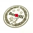 Naklejka na bak paliwa Benelli BN 302 TRK 502 TRK 502 X [OEM: 05535P10WF06]