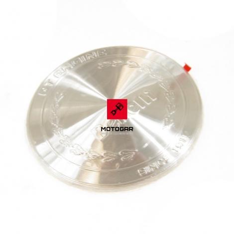 Emblemat dekla sprzęgła Benelli BN 302 TRK 502 X Leoncino [OEM: R320493002000]