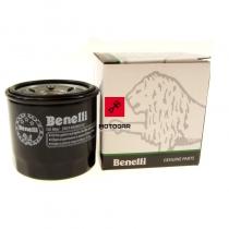 Filtr oleju Benelli TRK 502 X Leoncino Trail [OEM: 260146090010]