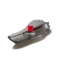 Prawy, przedni kierunkowskaz Suzuki AN 650 Burgman [OEM: 3560110G50]