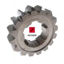 Tryb skrzyni biegów Honda NX SLR FMX FX 650 [OEM: 23421MN9010]