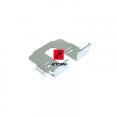 Blaszka klocków zacisku Honda CBR 600 900 1000 VTR 1000 tył [OEM: 43112MCF006]