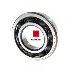 Łożysko wału korbowego Honda CBR 125 2004-2013 lewe [OEM: 91001KGH901]