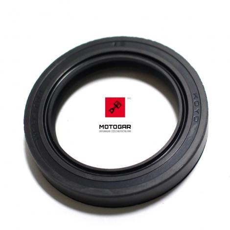 Uszczelniacz tylnego koła Suzuki GSF 1250 Bandit GSX 1300 Hayabusa [OEM: 0928437001]