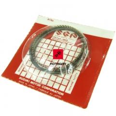 Pierścienie Suzuki VL 250 Intruder (zestaw pierścieni) [OEM: 1214020E10]