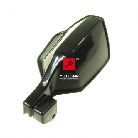 Lewy handbar (czarny) Suzuki DR 125 650 800 XF 650 [OEM: 5754131D20019]
