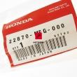 Linka sprzęgła Honda VT 750 Shadow 2004-2007 [OEM: 22870MEG000]