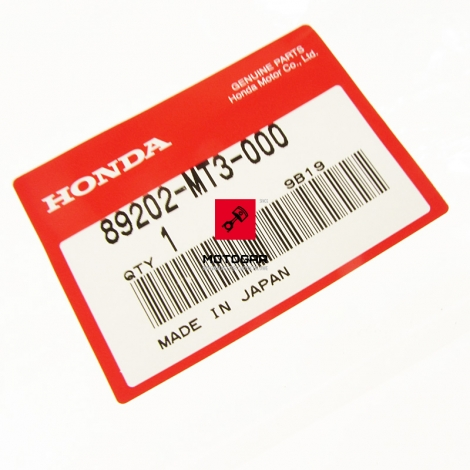 Klucz regulacji zawieszenia Honda ST GL VT CBR VTX [OEM: 89202MT3000]