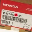 Wał napędowy kardana Honda GL 1500 Gold Wing 1998-2002 [OEM: 40201MZ0A00]