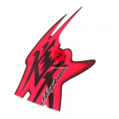 Naklejka owiewki Suzuki GSX 1300 2010-2011 lewa [OEM: 6869515H00HWW]