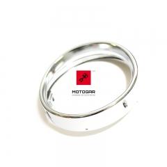 Obręcz, ramka reflektora przedniego Suzuki VL 800 1500 Intruder [OEM: 3511110FG0]