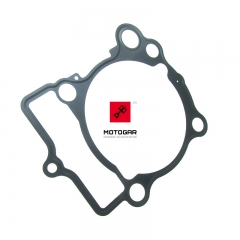 Uszczelka pod cylinder Suzuki RMZ 450 2013-2017 [OEM: 1124149H20]