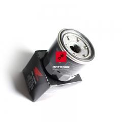 Filtr oleju Honda GL NC CBR CB CBF VFR VT XL XRV NT VF VTR ST FJS VTX [OEM: 15410MCJ505]