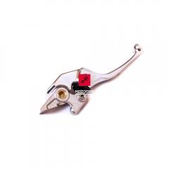 Klamka, dżwignia hamulca Honda NT 700 Deauville CBF 500/600/1000 CB 600 [OEM: 53170MBRJ11]