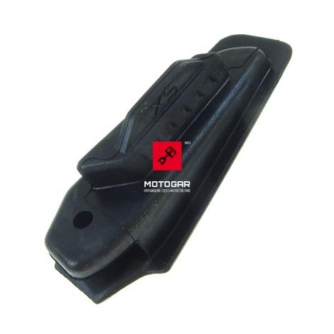 Guma podnóżka Ducati Monster 821 1200 lewa [OEM: 76510081D]